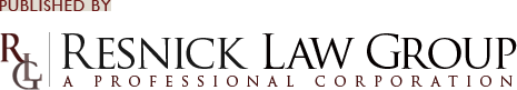 Resnick Law Group